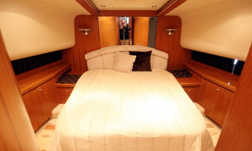 Image of Elegance Yachts 64 Garage for sale in Croatia for €599,000 (£527,279) Adria  / Slowenien, Adria  / Slowenien, Croatia