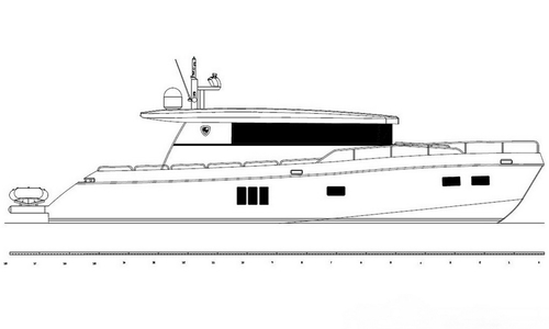 Image of Brizo Yachts Brizo 60 for sale in Finland for €2,499,000 (£2,199,785) Ostsee , Ostsee , Finland
