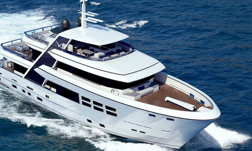 Image of Bandido 110 for sale in Germany for €11,995,000 (£10,558,793) , , Germany