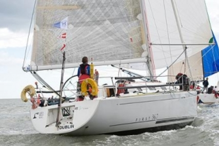 Beneteau First 36.7 for sale in Ireland for €59,900 (£52,725)