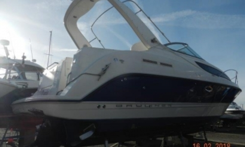 Image of Bayliner 285 Cruiser for sale in United Kingdom for 38.995 £ CHATHAM, United Kingdom