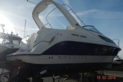 Bayliner 285 Cruiser for sale in United Kingdom for £38,995