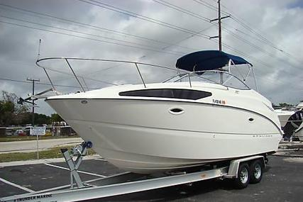 Bayliner 265 Ciera Cruiser for sale in Indonesia for $30,000 (£21,478)