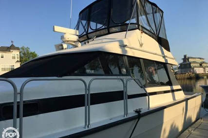 Mainship 35 Mediterranean Convertible for sale in United States of America for 24.500 $ (17.302 £)