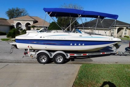 Bayliner 217 Sundeck for sale in United States of America for $19,400 (£13,847)