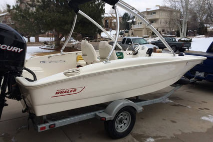 Boston Whaler Super Sport 170 for sale in United States of America for $22,500 (£16,016)