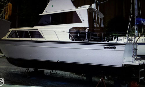 Image of Marinette 32 Sedan for sale in United States of America for $11,500 (£8,236) Port Henry, New York, United States of America