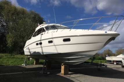 Sealine SC39 for sale in France for €120,000 (£105,829)