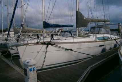 Beneteau Oceanis 46 for sale in France for €129,000 (£113,215)