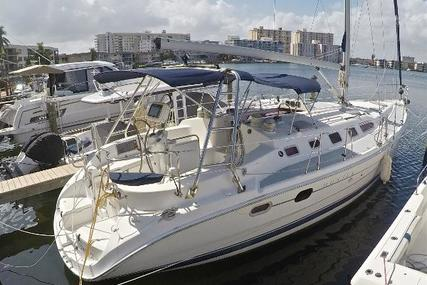Hunter 466 LE for sale in United States of America for $168,000 (£127,922)