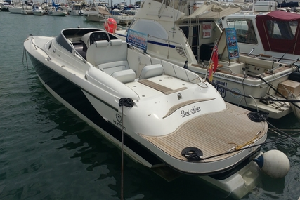 Hunton XRS 37 for sale in United Kingdom for €85,000 (£74,819)