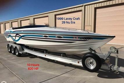 Lavey Craft 29 Nu Era for sale in United States of America for $57,800 (£40,819)