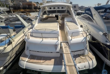Fairline 52 Targa Gran Turismo for sale in Spain for €320,000 (£279,769)