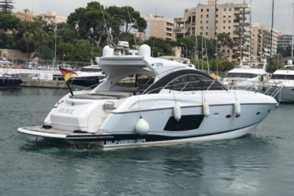 Sunseeker 48 Portofino for sale in Spain for €559,000 (£491,221)