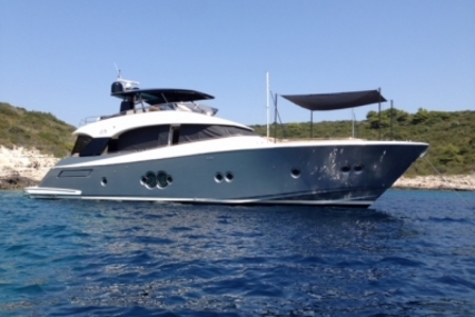 MONTE CARLO YACHTS MONTE CARLO 76 for sale in Spain for €2,390,000 (£2,133,624)