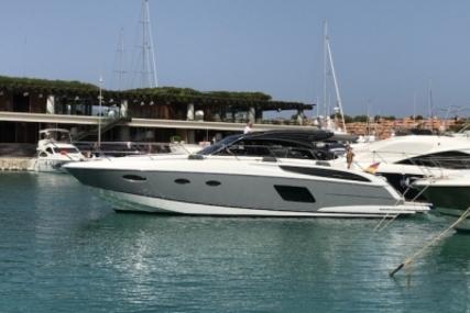 Princess V48 for sale in Spain for €759,000 (£663,868)