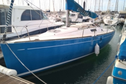 Beneteau First 260 Spirit for sale in France for €14,000 (£12,287)