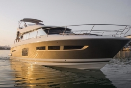 Prestige 620 S for sale in Ireland for €990,000 (£883,936)