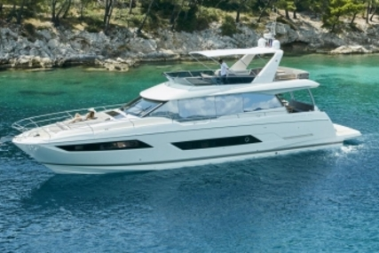 Prestige 680 for sale in France for €1,740,000 (£1,531,785)