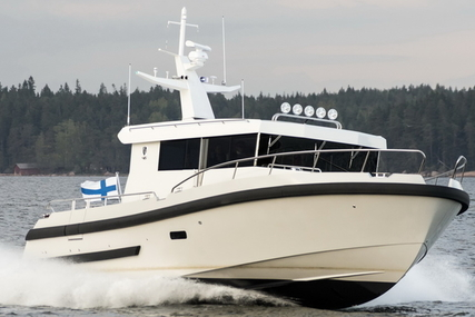 Brizo Yachts Brizo 50 for sale in Germany for €1,144,500 (£1,027,683)