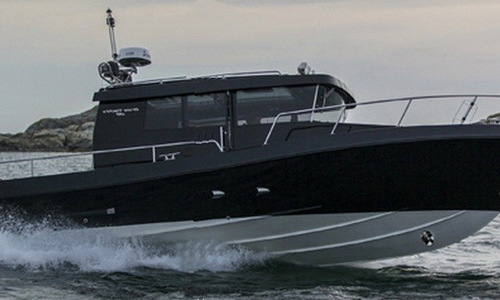 Image of Brizo Yachts Brizo 30 for sale in Finland for €351,225 (£309,155) Ostsee , Ostsee , Finland