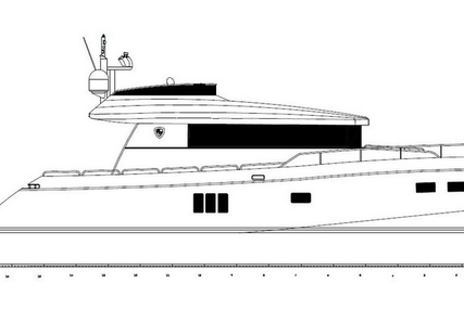 Brizo Yachts Brizo 60 for sale in Finland for €2,499,000 (£2,195,996)