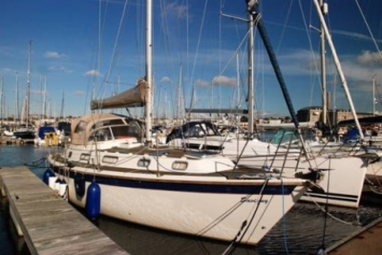 Westerly 34 Seahawk for sale in United Kingdom for £36,500