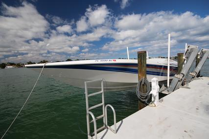 Manta 38 for sale in United States of America for $89,000 (£63,362)