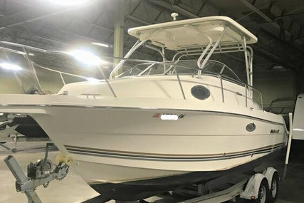 Wellcraft 230 Coastal for sale in United States of America for $30,000 (£21,422)
