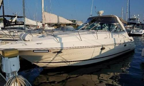 Image of Cruisers Yachts 3470 for sale in United States of America for $59,900 (£45,159) Chicago, Illinois, United States of America