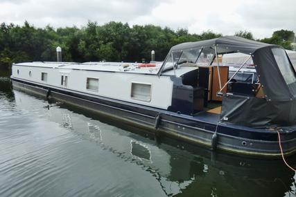 Viking Canal Boats 70' x 11' Widebeam for sale in United Kingdom for £129,950