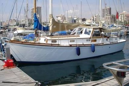 David Hillyard Classic for sale in Spain for €40,000 (£35,175)