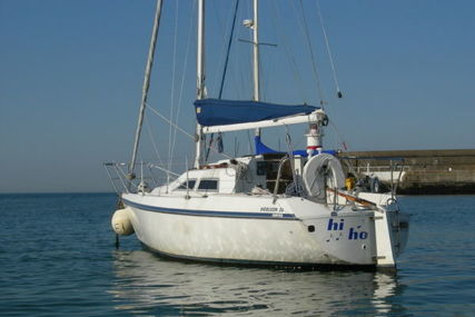 Hunter Horizon 26 for sale in Ireland for €28,000 (£24,718)