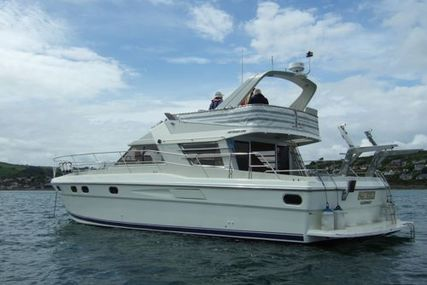 Fairline 50 for sale in Ireland for €140,000 (£124,982)
