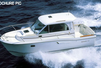 Beneteau Antares 7.60 for sale in Malta for €37,500 (£33,206)