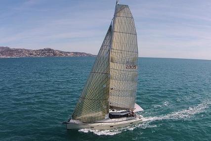 Morozov Soler 35 for sale in Spain for €145,000 (£129,499)