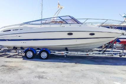 Cranchi CSL 28 for sale in Spain for €27,500 (£24,351)