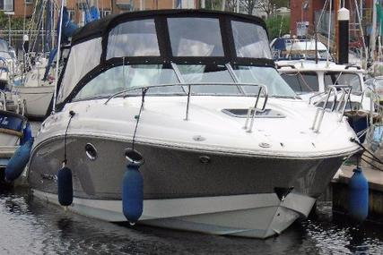 Chaparral 275 SSI for sale in United Kingdom for £49,950