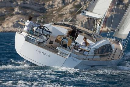 Wauquiez Pilot Saloon 58 for sale in Malta for €699,150 (£616,703)