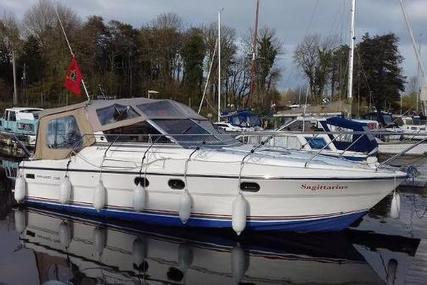 Princess 286 Riviera for sale in Ireland for €30,000 (£26,565)