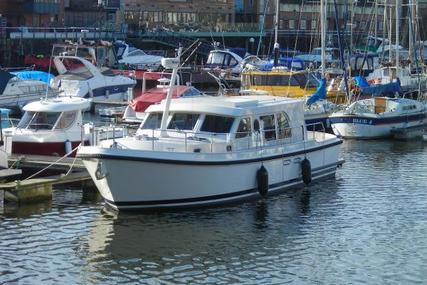 Linssen 43.9 Sedan for sale in United Kingdom for £320,000