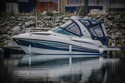 Galeon 260 Cruiser for sale in Ireland for €49,500 (£43,274)