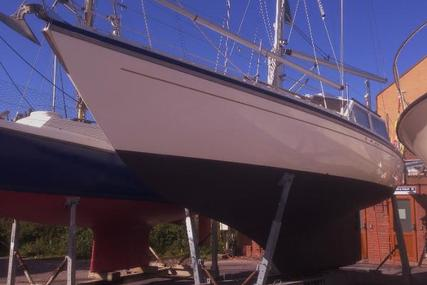 Trident Voyager 35 for sale in Malta for €35,000 (£30,634)