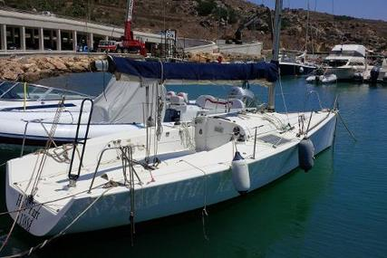 Beneteau First 25 for sale in Malta for €13,500 (£12,122)