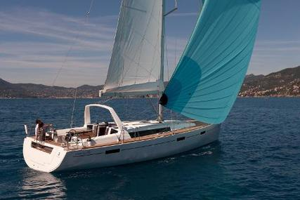 Beneteau Oceanis 45 for sale in United Kingdom for €235,000 (£204,527)