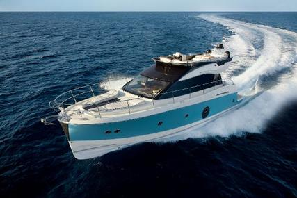 Beneteau Monte Carlo 5 for sale in France for €649,000 (£570,374)