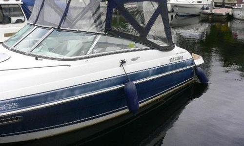 Image of Four Winns 205 Sundowner for sale in Ireland for €17,500 (£15,630) Ireland
