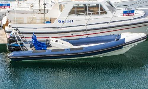 Image of Osprey XR 24 for sale in Ireland for €15,000 (£13,397) Greystones, Ireland