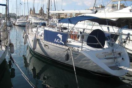 Jeanneau Sun Odyssey 44 for sale in Malta for €89,000 (£77,532)