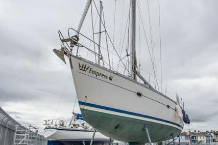 Bavaria Yachts 47 Exclusive for sale in Ireland for €95,000 (£84,425)